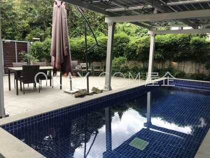 Sheung Yeung - For Rent - HKD 25M - #392216