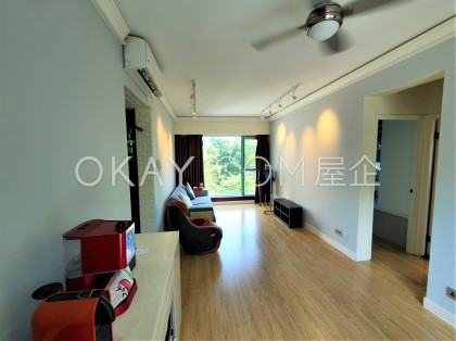 Siena Two - Low Rise - For Rent - 593 sqft - HKD 18K - #43748