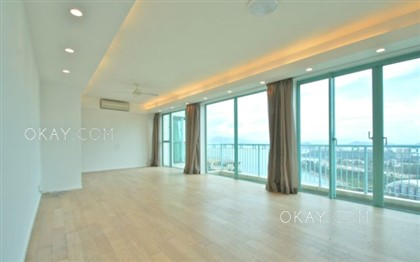 Siena Two - Peaceful Mansion (Block H5) - For Rent - 1723 sqft - HKD 29M - #225511