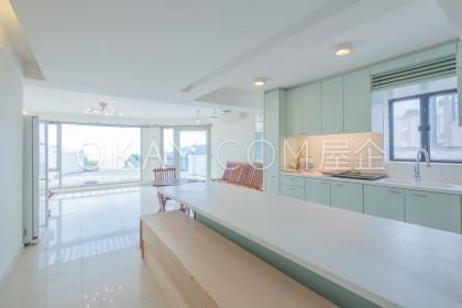 Silver Fountain Terrace - For Rent - 2068 sqft - HKD 76K - #75518