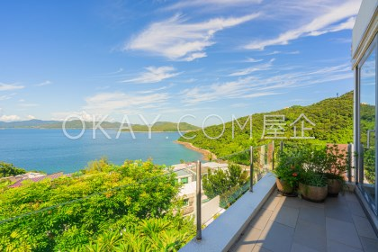 Silver View Lodge - For Rent - 2127 sqft - HKD 79.3M - #285290