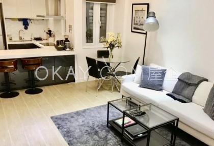 Sincere Western House - For Rent - 652 sqft - HKD 32K - #356859