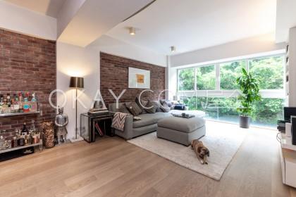 Skyline Mansion - Conduit Road - For Rent - 1258 sqft - HKD 29.8M - #1363