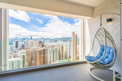 Skyscraper - For Rent - 1806 sqft - HKD 85K - #12151