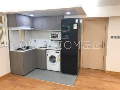 Smithfield Terrace - For Rent - 457 sqft - HKD 22K - #129284