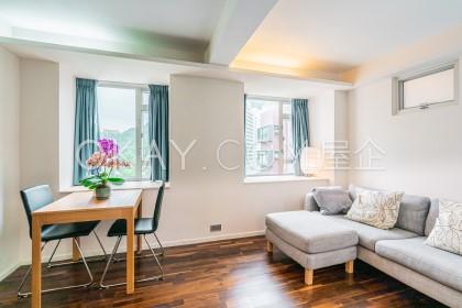 Smithfield Terrace - For Rent - 282 sqft - HKD 6.5M - #75573