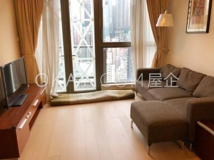 Soho 189 - For Rent - 851 sqft - HKD 46.8K - #100134