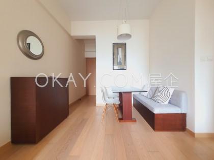 Soho 189 - For Rent - 554 sqft - HKD 32K - #100236