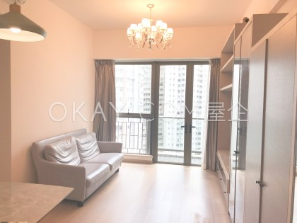 Soho 189 - For Rent - 884 sqft - HKD 45K - #80415