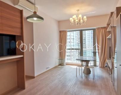 Soho 189 - For Rent - 884 sqft - HKD 45K - #80415