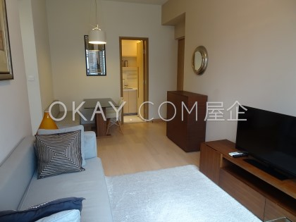 Soho 189 - For Rent - 545 sqft - HKD 13.5M - #100168