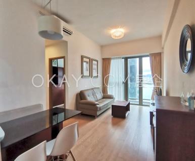 Soho 189 - For Rent - 554 sqft - HKD 13.5M - #100182