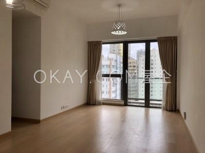 Soho 189 - For Rent - 884 sqft - HKD 24.8M - #100195
