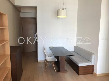 Soho 189 - For Rent - 554 sqft - HKD 14.3M - #100227