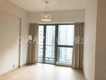 Soho 189 - For Rent - 853 sqft - HKD 22M - #100234