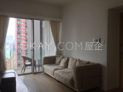 Soho 38 - For Rent - 482 sqft - HKD 29K - #67580