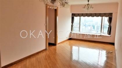 Sorrento - For Rent - 762 sqft - HKD 38K - #105335