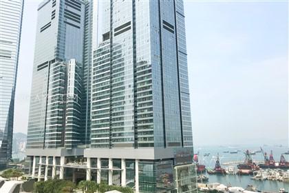 HK$22M 625sqft Sorrento For Sale