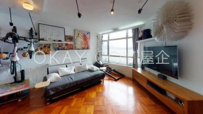 South Horizons - For Rent - 871 sqft - HKD 13.3M - #206404