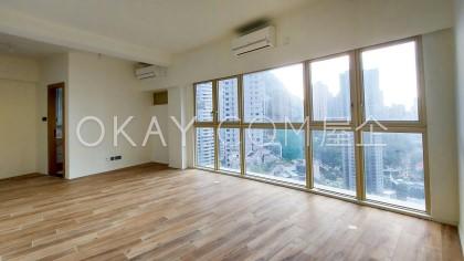 St. Joan Court - For Rent - 809 sqft - HKD 52K - #35148