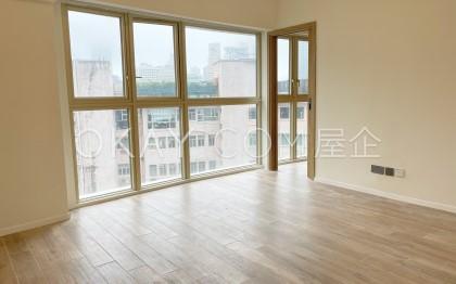 St. Joan Court - For Rent - 547 sqft - HKD 39K - #384159