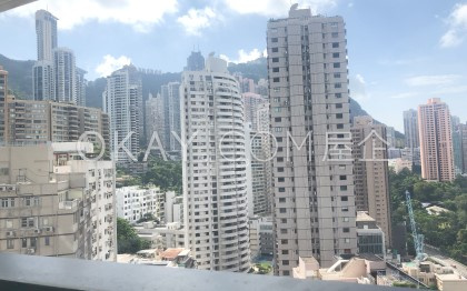 St. Joan Court - For Rent - 1732 sqft - HKD 123K - #42526