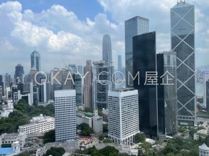 St. Joan Court - For Rent - 809 sqft - HKD 50K - #64730