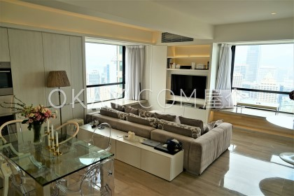 St. Louis Mansion - For Rent - 758 sqft - HKD 60K - #313003