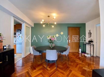 Starcrest - For Rent - 734 sqft - HKD 55K - #33457