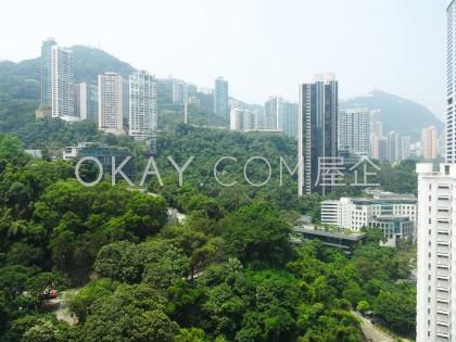 Starcrest - For Rent - 573 sqft - HKD 23M - #31682