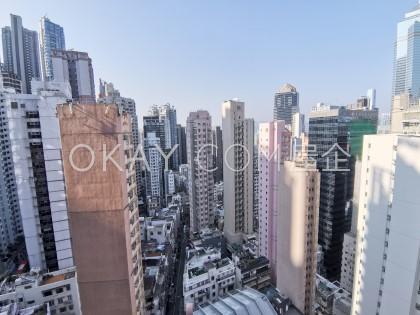 Sunrise House - For Rent - 369 sqft - HKD 25K - #2577