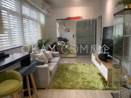 Sunrise House - For Rent - 462 sqft - HKD 28K - #277024