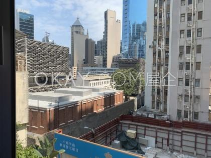 Sunrise House - For Rent - 431 sqft - HKD 22K - #277047