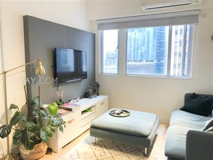 Sunrise House - For Rent - 462 sqft - HKD 26K - #78142