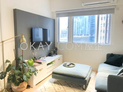 Sunrise House - For Rent - 462 sqft - HKD 23.8K - #78142
