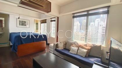 Sunrise House - For Rent - 385 sqft - HKD 9.2M - #277008