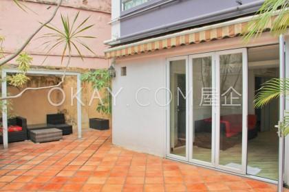 Sunrise House - For Rent - 431 sqft - HKD 15M - #62227