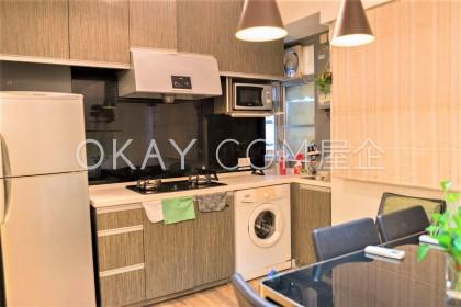 Sunshine Mansion - For Rent - 461 sqft - HKD 6.9M - #324082