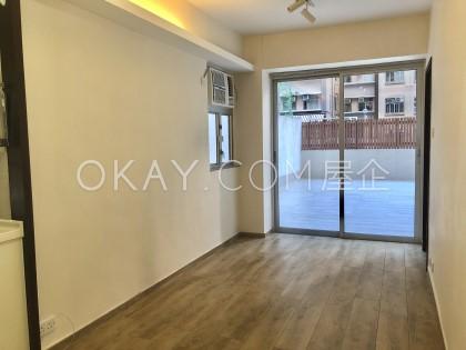 Sunshine Mansion - For Rent - 364 sqft - HKD 7.8M - #367322