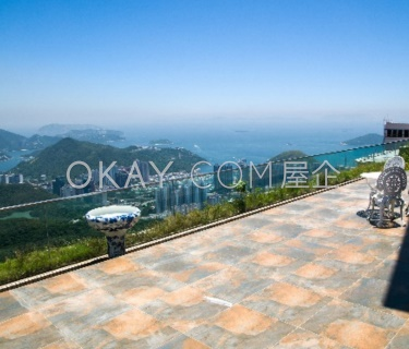Sunshine Villa - For Rent - 2547 sqft - HKD 190M - #17053