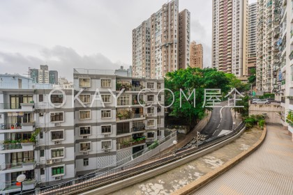 Swiss Towers - For Rent - 1265 sqft - HKD 31M - #119408