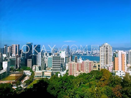Swiss Towers - For Rent - 1265 sqft - HKD 34M - #119421