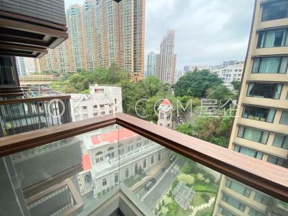 Tagus Residences - For Rent - 459 sqft - HKD 27K - #288539