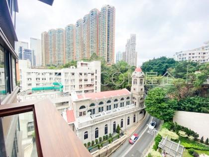 Tagus Residences - For Rent - 315 sqft - HKD 20K - #291566