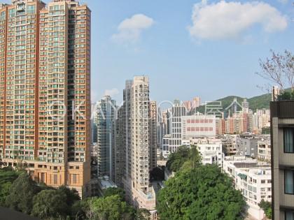 Tagus Residences - For Rent - 594 sqft - HKD 36K - #292390
