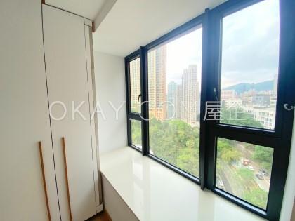 Tagus Residences - For Rent - 315 sqft - HKD 21.5K - #294694