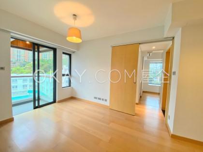 Tagus Residences - For Rent - 450 sqft - HKD 27.5K - #303192