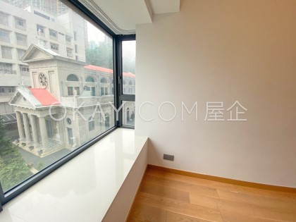 Tagus Residences - For Rent - 450 sqft - HKD 26K - #318468
