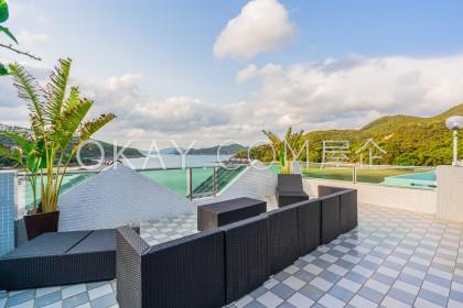 Tai Hang Hau - For Rent - HKD 95K - #367654
