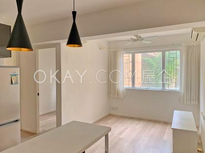 Tai Hang Terrace - For Rent - 559 sqft - HKD 28K - #165603